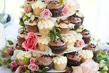 Wedding | desserts <3