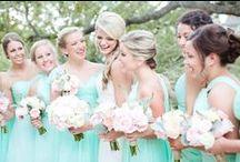 wedding | bridesmaids <3