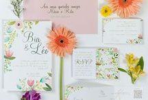 Wedding | invitations <3