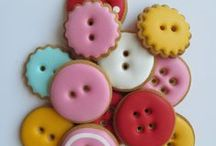 Biscuits / the all-important biscuit baking inspiration board!