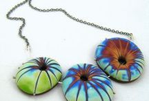 Polymer Clay / polymer clay art and accessories