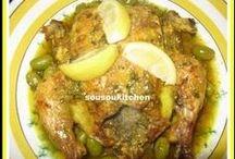 Arabisches Essen / by Um Muqbil