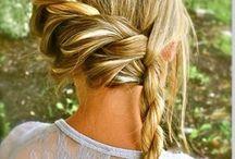 Hair / Trecce & co.