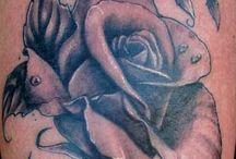 Tattoos / Inspiring