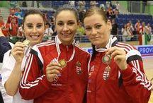 Women's Handball Hungary