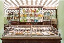 Bakery We ♥ / Piccola pasticceria e dolci della tradizione. Le pasticcerie più dolci per la tua colazione (o merenda) / Fresh pastries and traditional sweets. Check out the locales for the perfect breakfast (a sweet treat)
