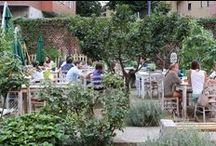 Happy Hours We ♥ / Spritz sui Navigli, bollicine in Franciacorta. Tutti i locali per gli aperitivi più cool della Lombardia. / A Spritz on the canal or some bubbly in Franciacorta. Discover the hotspots to grab happy hour #inLombardia.