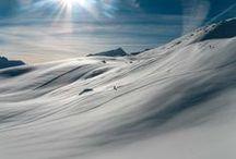 LOMBARDIA By Ski / Vacanze in alta quota. La meglio nuvola bianca #inLombardia. Dall'Adamello alla Valtellina / The best ski resorts #inLombardia for an escape in the mountains