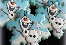 Cookies / Biscotti & decorazioni