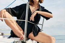 Anchors Away / Nautical Fashion