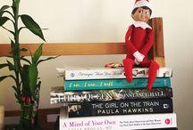 Elf on a Shelf (mine & others!)