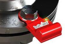 BoldValid meetring / boutspanningmeter voorspankrachten. / #Boutspanning #meten, #monitoring en #bout #voorspankracht monitoring.