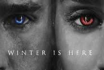 •Game of Thrones•