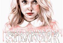 •Stranger Things•