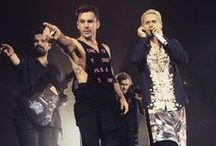 30 seconds to mars / by Sonia Vilar
