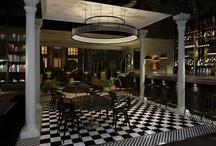 Marylebone Restaurant Project / Restaurant design for a Marylebone Restaurant