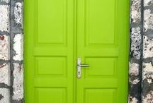 Color Lime