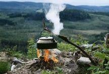 Adventurous - Outdoor Adventures. / Outdoor / Hiking / Camping. / by Jacob Pol van de