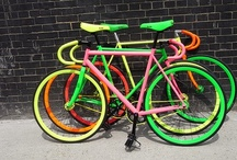 Fixie - New Cycle, New life