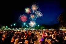 Rock Hill's Annual Red, White & BOOM! / Annual Independence day festival