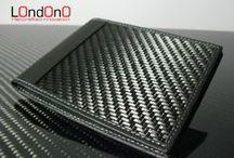 Carbon fiber Wallets / Our collection of carbon fibre wallets