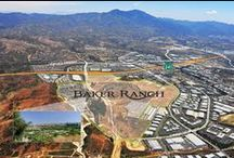 Baker Ranch - In the News! / Where you can find all the news published related to Baker Ranch.