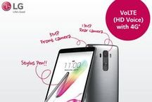 LG Mobile / by LG India