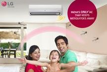 Discover Smart Home / by LG India