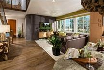Parkview by Toll Brothers / Parkview neighborhood at Baker Ranch in Lake Forest, CA by Toll Brothers, Inc. is a well-designed, high-value single-family detached neighborhood with resort-style amenities right outside your door.