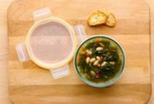 Soup Is Super / Soup recipes for all occasions.
