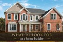 Toll Brothers / General information from and about Toll Brothers, America's Luxury Home Builder.