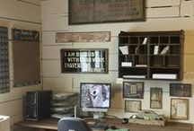 Interior design / Indoor living space