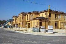 Baker Ranch - Construction / Images of the construction at Baker Ranch in Lake Forest, CA