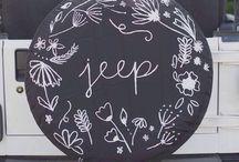 It's a Jeep thing! / Jeep, Jeep, Jeep!