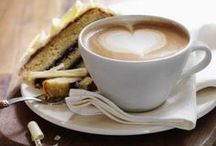 Food / Hot drinks
