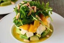 Food / Salat