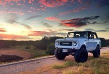 Ford Bronco Total! / Ford Bronco