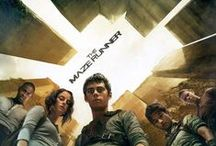 The Glade / The Maze Runner