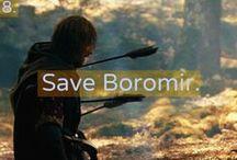 Tolkien Bucket List