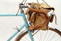 A bicycle . / by Jacob Pol van de