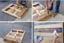 Samodział / DIY / Inspiracje i wskazówki do samodzielnego tworzenia (DIY, handmade)