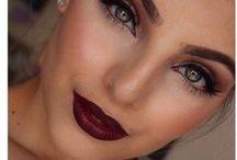 Maquillaje y mas