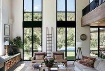 Windows, Doors & Ceilings / New ways to look through