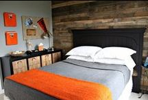 Lochie's Room / What would suit Lochie? Some inspiration for him