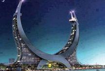 Architecture / architektura všeho druhu