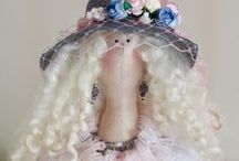 Accessori Tilda doll