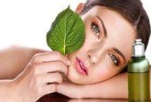 Skin Care l العناية بالبشرة / هذا القسم مختص بطرح جميع الموضوعات التى تختص بعناية البشرة والجسم