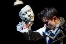 Podziwione divadlo / Teatr