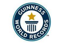 Worlds record's / světové i české rekordy