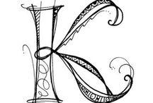 """"""" K """" van....KARIN!"""